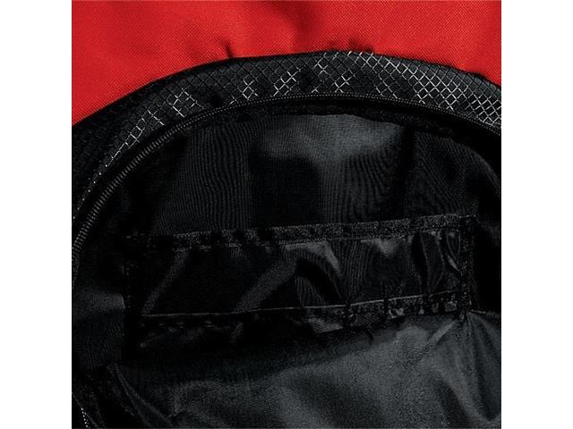 Mochila Asics Team Backpack Red/Black - 4