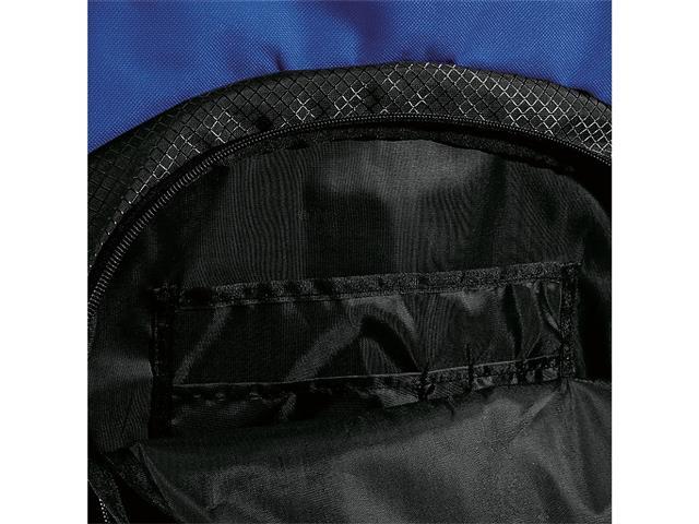 Mochila Asics Team Backpack Royal/Black - 5
