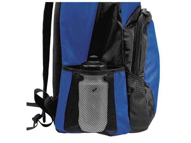 Mochila Asics Team Backpack Royal/Black - 2