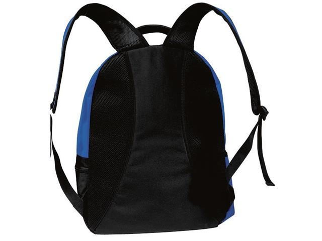 Mochila Asics Team Backpack Royal/Black - 1