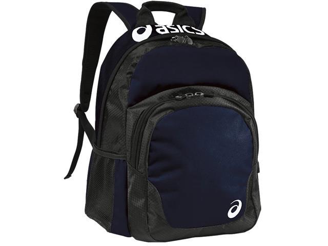 Mochila Asics Team Backpack Navy/Black