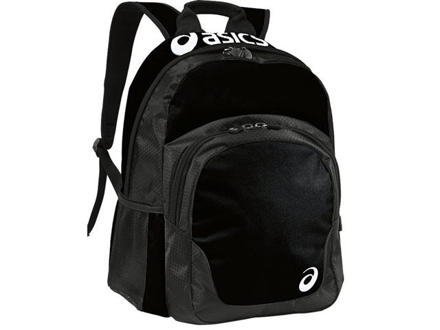 Mochila Asics Team Backpack Black/ Black
