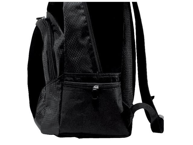 Mochila Asics Team Backpack Black/ Black - 2