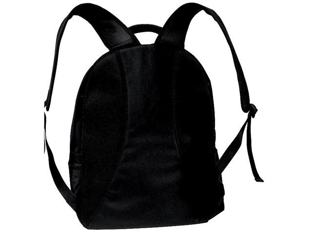 Mochila Asics Team Backpack Black/ Black - 1