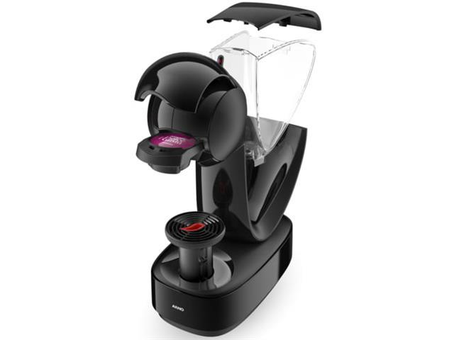 Cafeteira Nescafé Dolce Gusto Infinissima Preta DGI0 220V - 3
