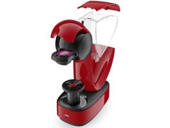 Cafeteira Nescafé Dolce Gusto Infinissima Vermelha DGI6 - 4
