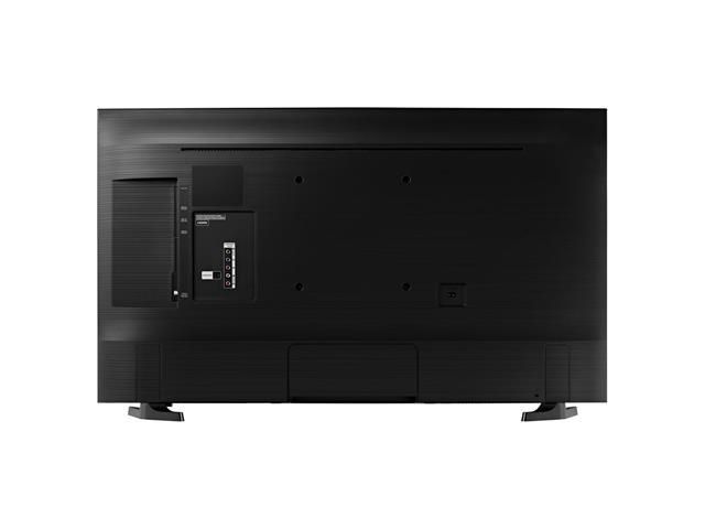Smart TV LED 32 HD Flat Samsung Conversor Digital 2 HDMI 1 USB Wi-Fi - 4