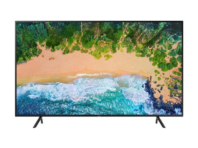 "Smart TV LED 40"" Samsung Ultra HD 4K HDR c/Conv.TV Digital 3 HDMI 2USB"