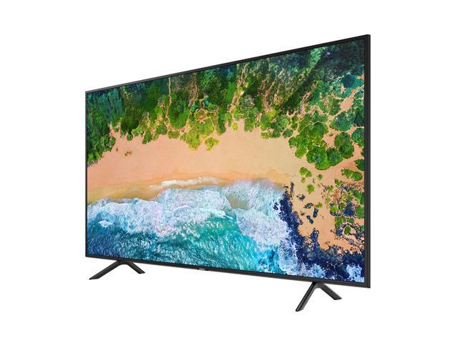 "Smart TV LED 40"" Samsung Ultra HD 4K HDR c/Conv.TV Digital 3 HDMI 2USB - 1"