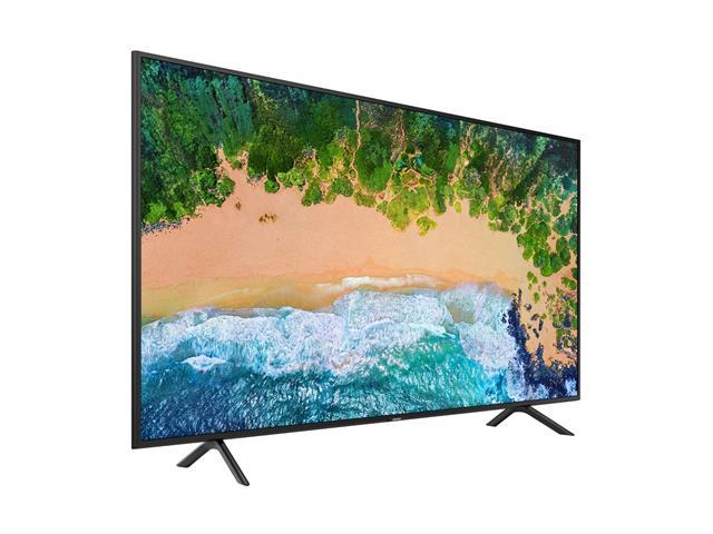 "Smart TV LED 40"" Samsung Ultra HD 4K HDR c/Conv.TV Digital 3 HDMI 2USB - 2"