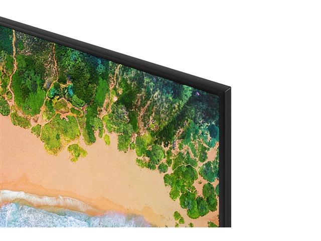 "Smart TV LED 40"" Samsung Ultra HD 4K HDR c/Conv.TV Digital 3 HDMI 2USB - 4"