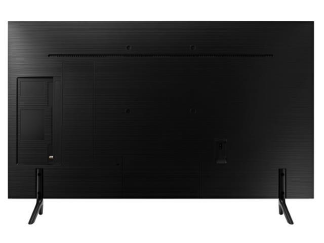 "Smart TV LED 40"" Samsung Ultra HD 4K HDR c/Conv.TV Digital 3 HDMI 2USB - 5"