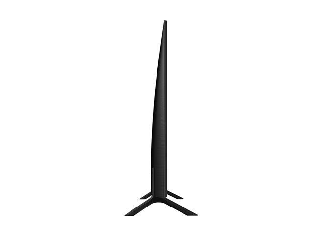 "Smart TV LED 40"" Samsung Ultra HD 4K HDR c/Conv.TV Digital 3 HDMI 2USB - 6"