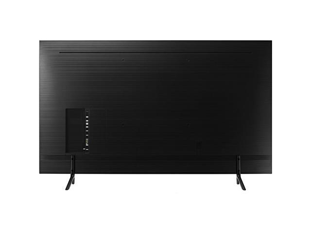 "Smart TV LED 49"" Samsung Ultra HD 4K HDR c/Conv.TV Digital 3 HDMI 2USB - 9"