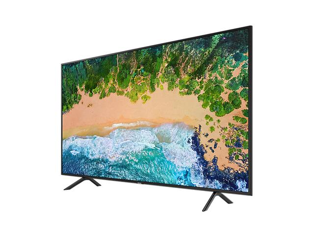 "Smart TV LED 50"" Samsung Ultra HD 4K HDR c/Conv.TV Digital 3 HDMI 2USB - 3"