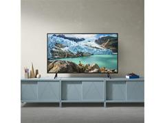 "Smart TV LED 50"" Samsung Ultra HD 4K HDR c/Conv.TV Digital 3 HDMI 2USB - 5"