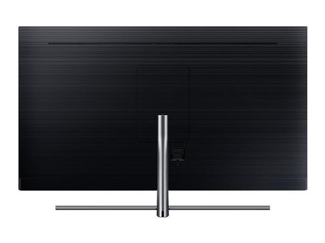 "Smart TV QLED 55"" Samsung Q7FN UHD 4K Pontos Quânticos HDR 4HDMI 240Hz - 5"