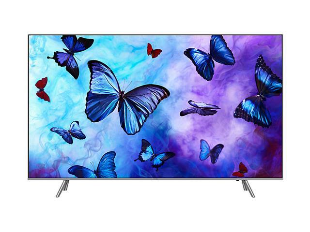 Smart TV QLED 65 Samsung Q6FN UHD 4K Pontos Quânticos HDR 4HDMI 240Hz - 1