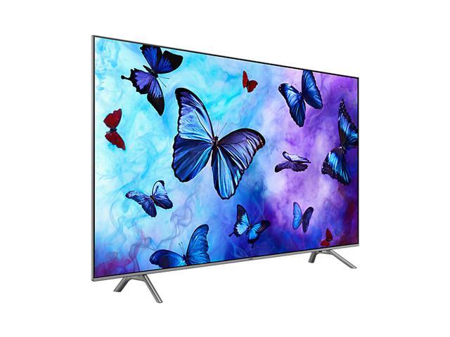 Smart TV QLED 65 Samsung Q6FN UHD 4K Pontos Quânticos HDR 4HDMI 240Hz - 2