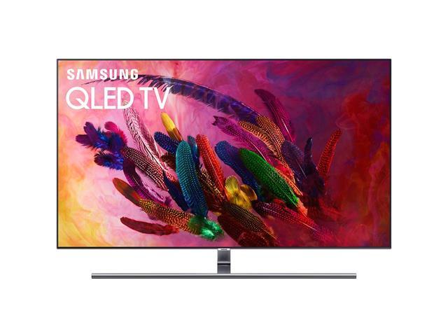 Smart TV QLED 65 Samsung Q7FN UHD 4K Pontos Quânticos HDR 4HDMI 240Hz