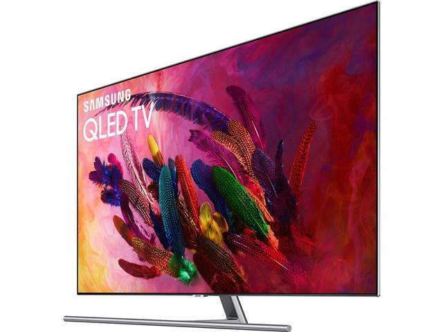 Smart TV QLED 65 Samsung Q7FN UHD 4K Pontos Quânticos HDR 4HDMI 240Hz - 4