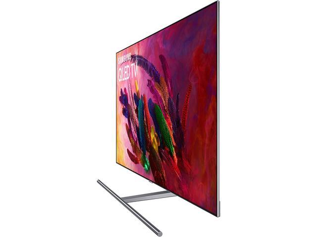 Smart TV QLED 65 Samsung Q7FN UHD 4K Pontos Quânticos HDR 4HDMI 240Hz - 5