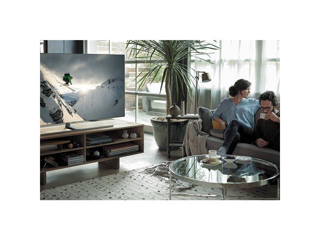 Smart TV QLED 65 Samsung Q7FN UHD 4K Pontos Quânticos HDR 4HDMI 240Hz - 9