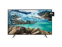 Smart TV LED 75 Samsung Ultra HD 4K HDR c/Conv.TV Digital 3 HDMI 2USB - 2