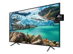 Smart TV LED 75 Samsung Ultra HD 4K HDR c/Conv.TV Digital 3 HDMI 2USB - 3