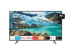 Smart TV LED 75 Samsung Ultra HD 4K HDR c/Conv.TV Digital 3 HDMI 2USB - 1