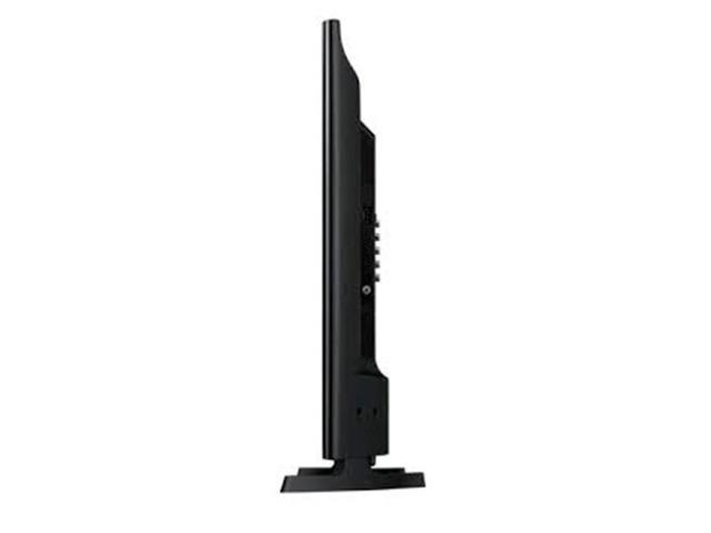TV LED 32 Samsung HD Flat com Conversor TV Digital 2 HDMI 1 USB - 3