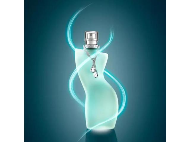 Perfume Feminino Shakira Dance Diamonds Eau de Toilette 80mL - 3