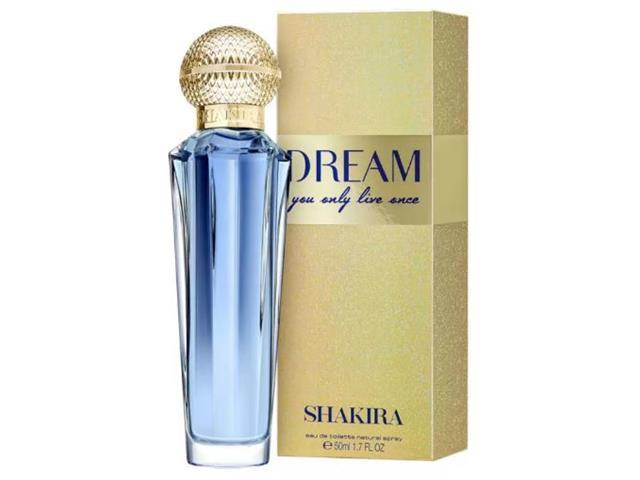 Perfume Feminino Shakira Dream Eau de Toilette 50mL - 1