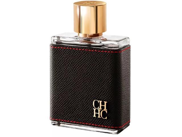 Perfume Masculino CH Men Carolina Herrera Eau de Toilette 200mL