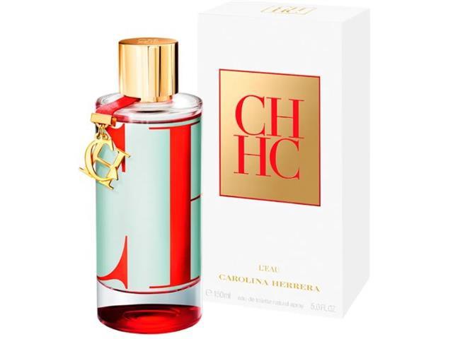 Perfume Feminino CH L'Eau Carolina Herrera Eau de Toilette 150mL - 1