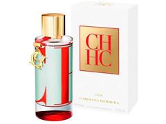 Perfume Feminino CH L'Eau Carolina Herrera Eau de Toilette 100mL - 1