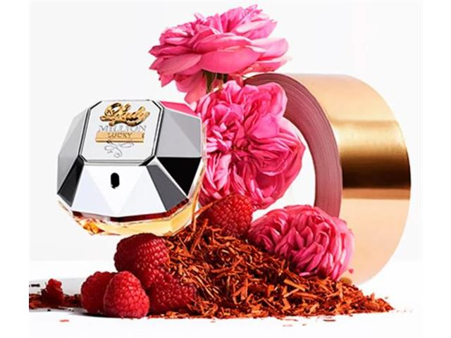 Perfume Feminino Lady Million Lucky Paco Rabanne Eau de Parfum 80mL - 2