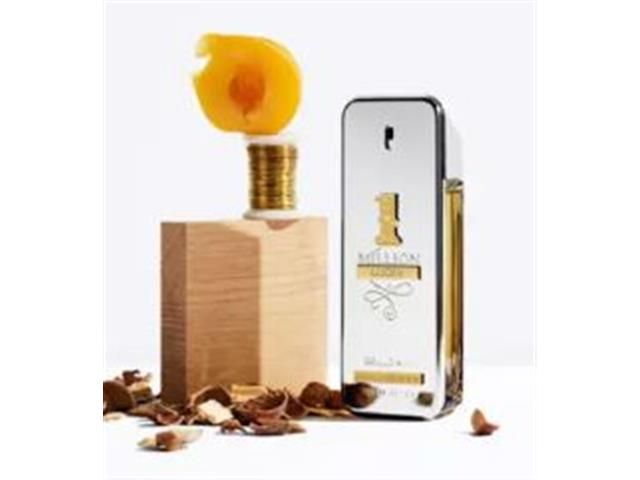 Perfume Masculino 1 Million Lucky Paco Rabanne Eau de Toilette 100mL - 2