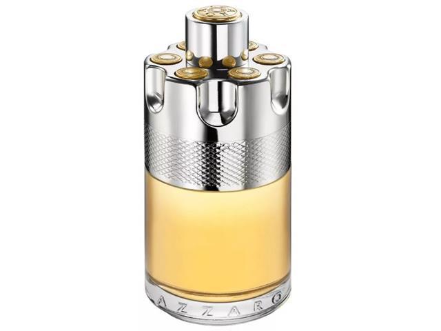 Perfume Masculino Azzaro Wanted Eau de Toilette 150mL