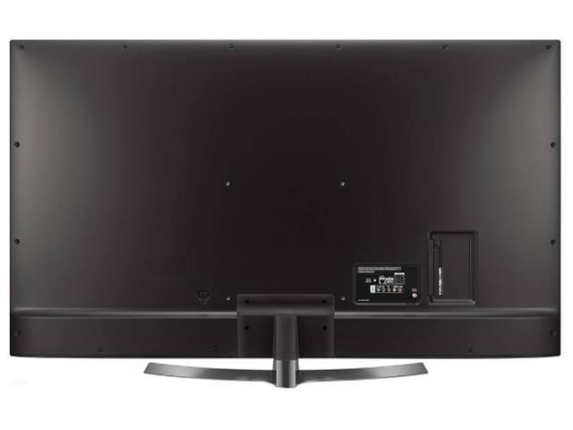 "Smart TV LED 65"" LG Ultra HD 4K ThinQ AI TV HDR webOS 4.0 4 HDMI 2 USB - 2"