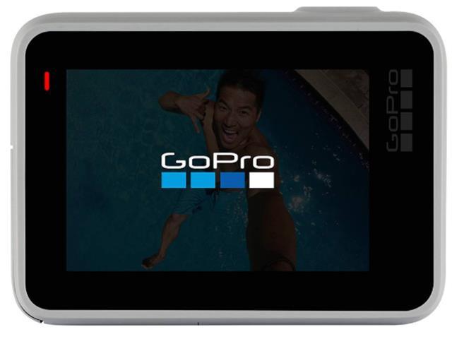 Câmera Digital Gopro Hero 7 White 10.1MP Wi-Fi Gravação Full HD - 2