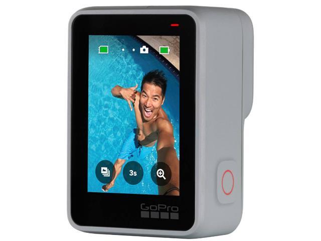 Câmera Digital Gopro Hero 7 White 10.1MP Wi-Fi Gravação Full HD - 3