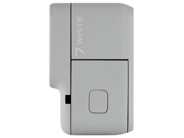 Câmera Digital Gopro Hero 7 White 10.1MP Wi-Fi Gravação Full HD - 5