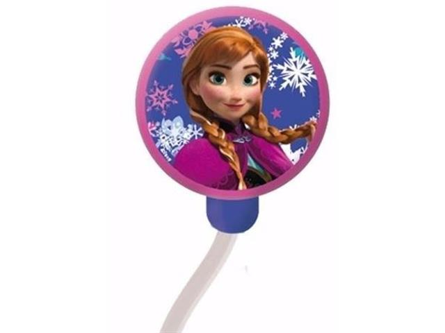 Fone de Ouvido Multilaser Frozen Princess - 1