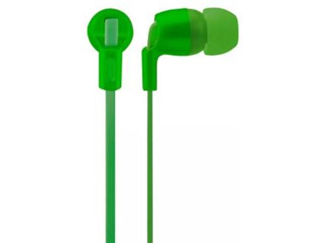 Fone de Ouvido Multilaser Neon Verde