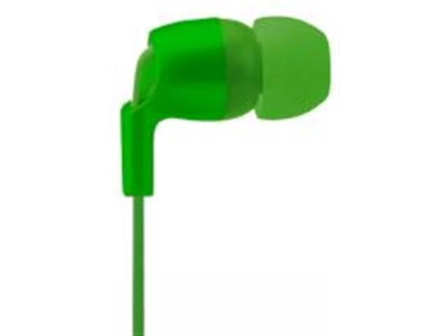 Fone de Ouvido Multilaser Neon Verde - 2