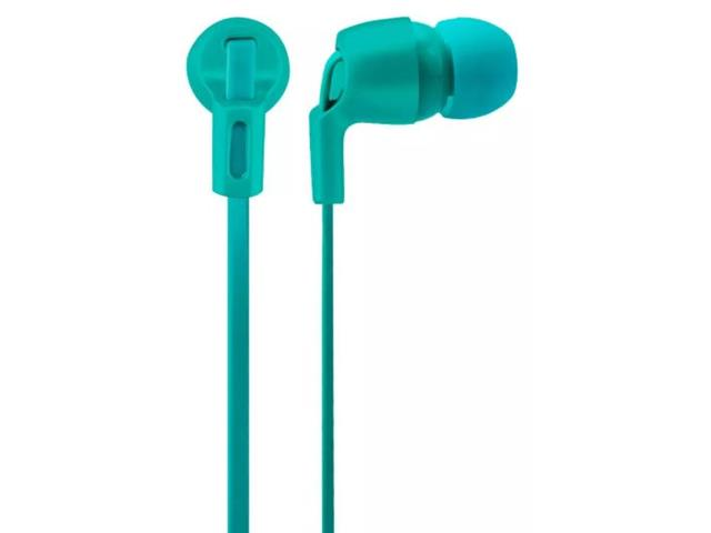 Fone de Ouvido Multilaser Neon Azul