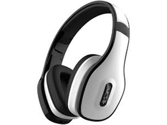 Headphone Multilaser Pulse Over Ear com Microfone Integrado Branco