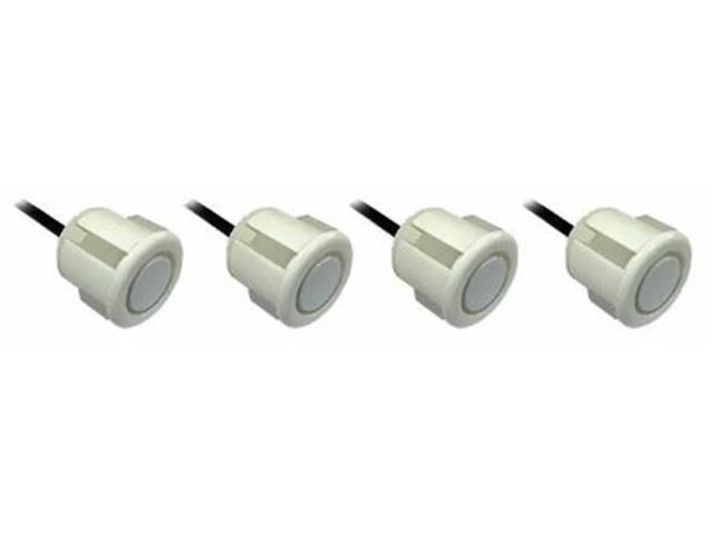 Sensor de Estacionamento Mutilaser com Led 4 pontos Emborrachado - 1