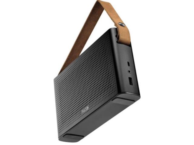 Caixa de Som Bluetooth Sound Multilaser Pulse Preta 30W - 1